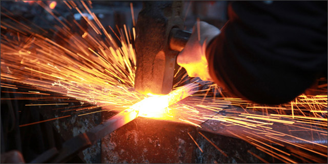 Day Trading Lessons: Strike While The Iron Is Hot