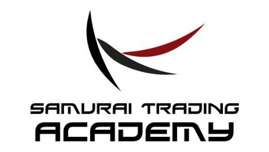 Samurai Trading Academy Logo