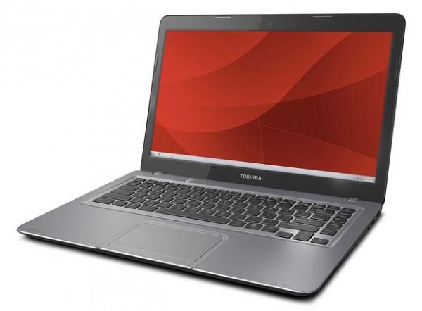 Ultrabook Trading Computer