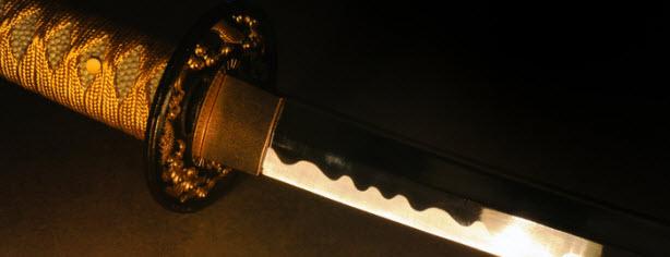 Your Trading Edge Sword