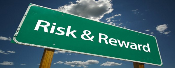 Risk and Reward Day Trading